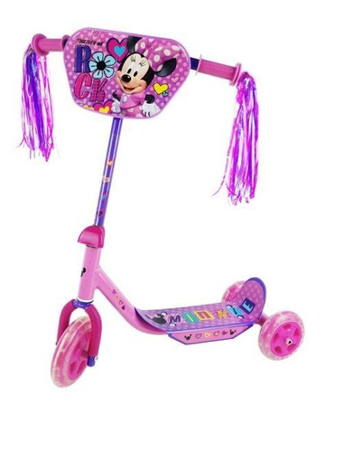 Tripatín Infantil Minnie Disney