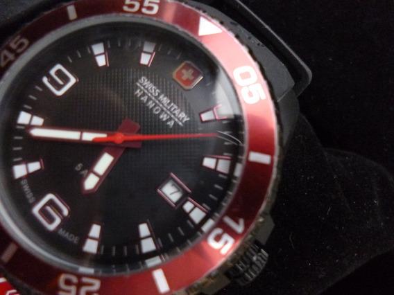 Relógio Hanowa Swiss Made, Novo, Moderno, Quartz
