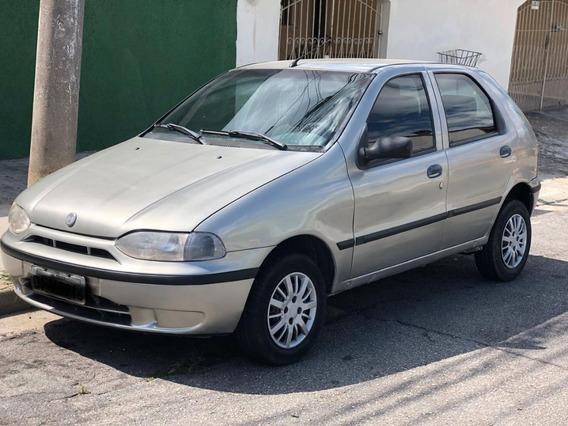 Fiat Palio 1.0 Mpi Young 8v