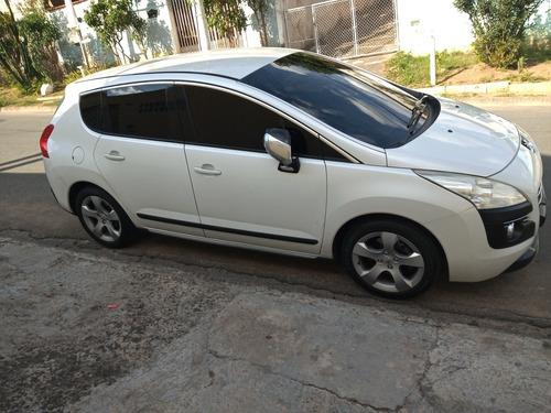 Peugeot 3008 2013 1.6 Thp Allure Aut. 5p