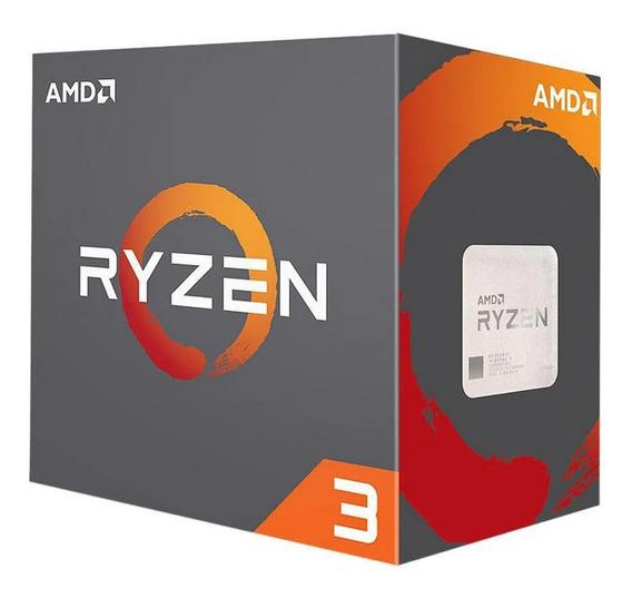 Procesador Amd Ryzen 3 1300x