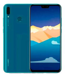 Huawei Y9 2019, Importado Legalmente Homologado Novicompu
