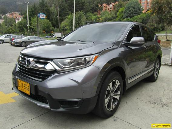 Honda Cr-v 2.4 2wd City Plus