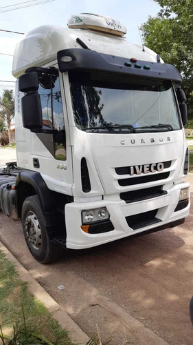 Iveco Cursor 330
