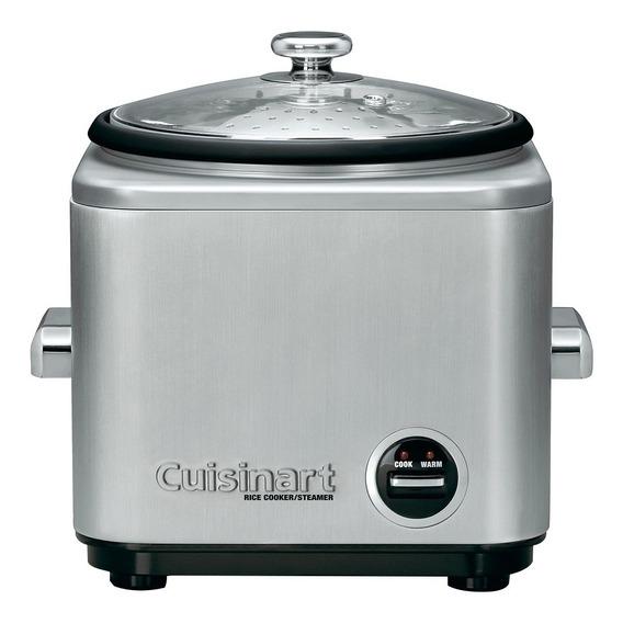 Panela Elétrica De Arroz Crc800 Cuisinart - 8 Xícaras, Cozim