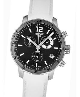 Reloj Tissot T0954491706700 Quickster Soccer Cronografo Envio Gratis Watch Fan Locales Palermo Y Saavedra