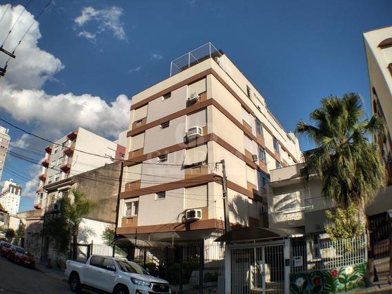 Cobertura - Cidade Baixa - Ref: 199175 - V-199287