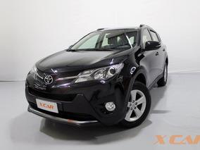Toyota Rav4 2.0 4x4 16v Gasolina 4p Automático