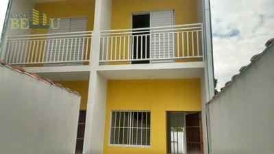 Casa Residencial À Venda, Portal Da Estação, Franco Da Rocha. - Ca0339