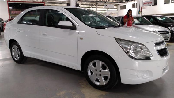 Chevrolet Cobalt 1.8 Mpfi Lt 8v Flex 4p Manual 2013/2014