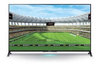 Tv Led Sony 55 X855 4k 3d Smart Tv Ultra Hd En Stock Ya!!!
