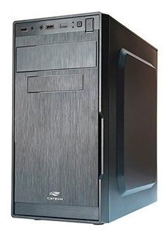 Computador Intel I3 /4gb / Ssd 120gb