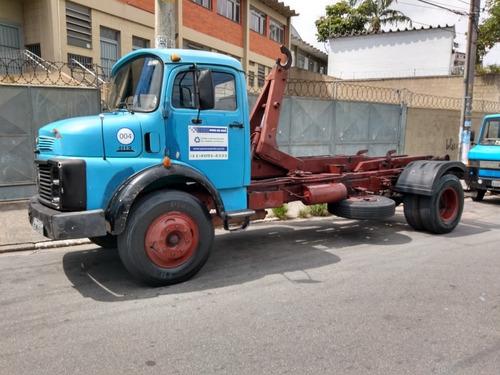 M. Benz La 1113