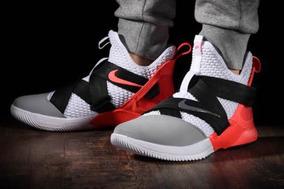 Tenis Nike Lebron James Soldier Xii Envío Gratis