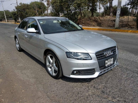 Audi A4 1.8 T Trendy Plus Aut 2012