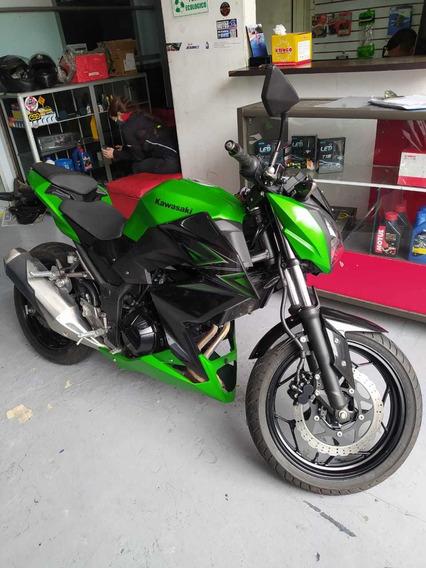 Kawasaki Z250, Perfecto Estado