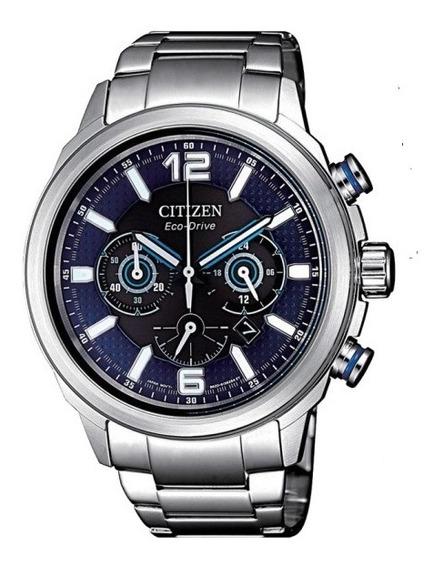 Relógio Citizen Eco Drive Original Tz20911f - Nfe