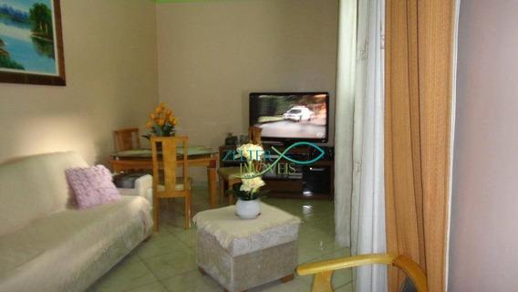 Apartamento Com 2 Dormitórios À Venda, 71 M² Por R$ 350.000,00 - Brás De Pina - Rio De Janeiro/rj - Ap1297