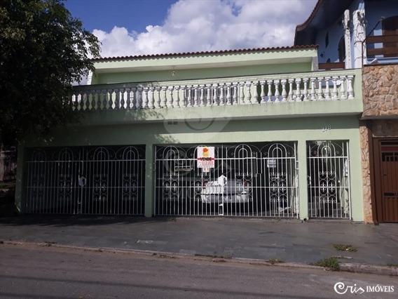 Casa Em Jardim Primavera - Mauá - Sp - 29/a91