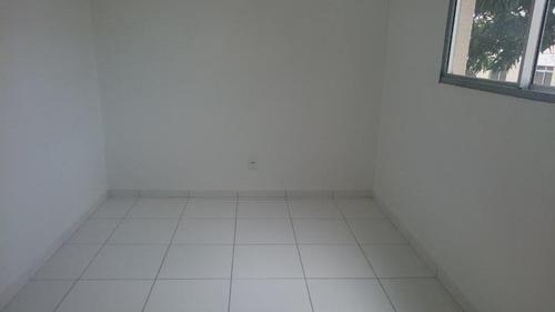 Apartamento De 03 Quartos Sendo Um Com Suite Elevador. - 1347