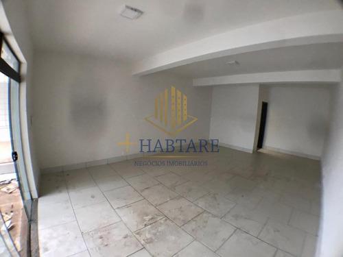 Sala Comercial Para Venda Em Santa Bárbara D`oeste, Jardim Laudissi, 1 Banheiro - Ponto Com_1-1780301