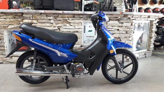Keller Crono 110 Plus Con Usb Aleacion 0km Tamburrino Motos