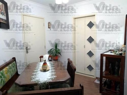 Apartamento Para Venda, 2 Dormitório(s) - 36241