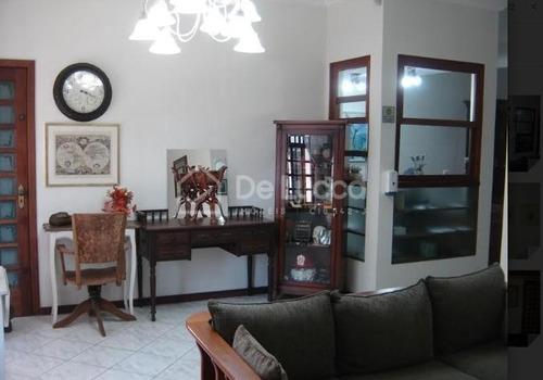 Imagem 1 de 30 de Casa À Venda Em Jardim Guanabara - Ca008066
