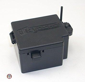 KYOSHO MA301 Receiver Box Set 1//8 FO-XX