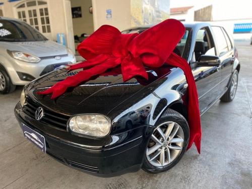 Imagem 1 de 15 de Volkswagen Golf 1.6 Plus