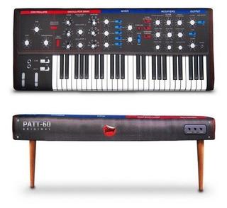 Pattauf Piano