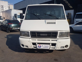 Iveco 3513 Ano 06 Chassi