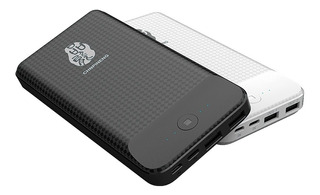Bateria Externa Power Bank Chnpineng Slim 20000mah Original