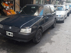 Fiat Uno 1.3 Fire Way 2009