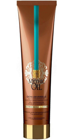 Loreal Professionnel Mythic Oil Creme Universelle 150ml