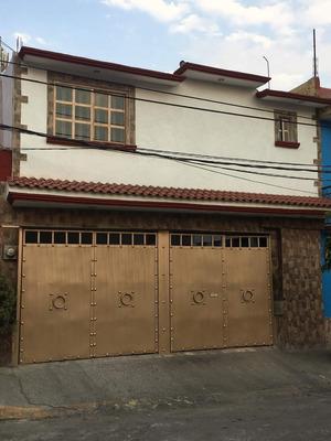 Se Vende Hermosa Casa A 7 Minutos De Indios Verdes