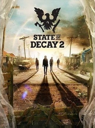 State Of Decay 2 ( Midia Digital ) Pc