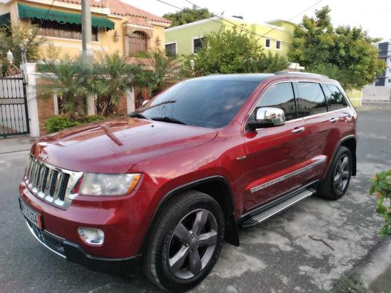 Venta De Jeep Grand Cherokee 2012 Aprovecha La Oportunidad