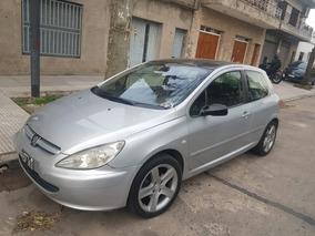 Peugeot 307 2.0 Xsi 2005