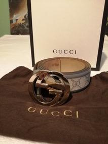 Cinturon Gucci 100 % Original