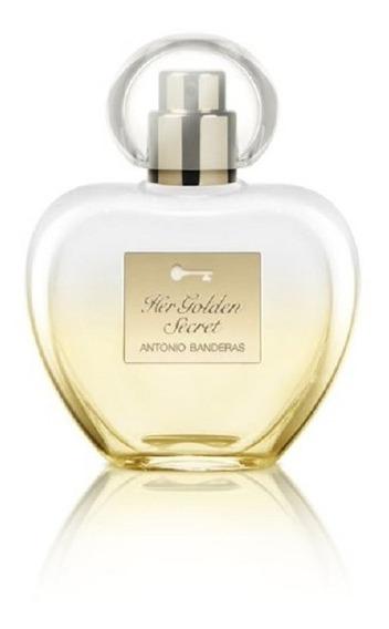 Perfume Her Golden Secret Edt 50ml