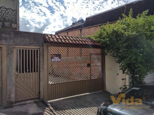 Imagem 1 de 13 de Casa Térrea A Venda  Em Bandeiras  -  Osasco - 44080