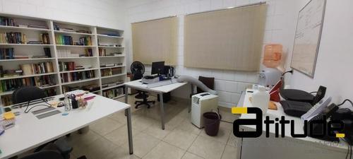 Imagem 1 de 6 de Sala Comercial Locação 16m² - Jd.dos Camargos - 4603