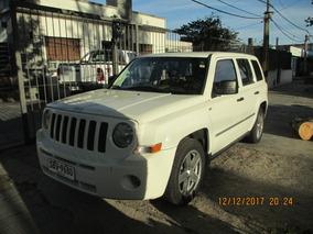 Jeep Patriot Automatica 4x4 Exelente Permuto Y/o Financio