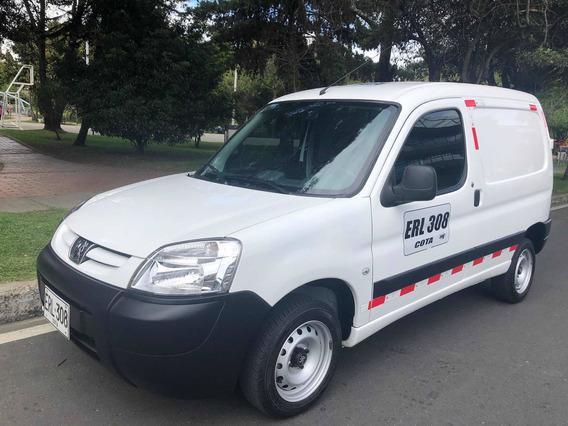 Peugeot Partner Partner Turbo Diesel