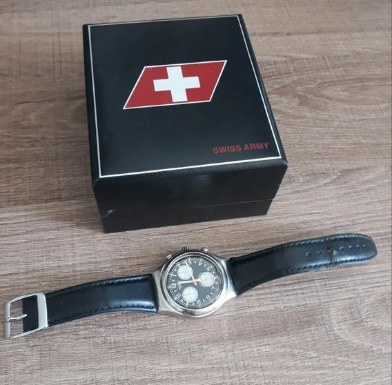 Relógio Swatch Ag 1995 Swiss