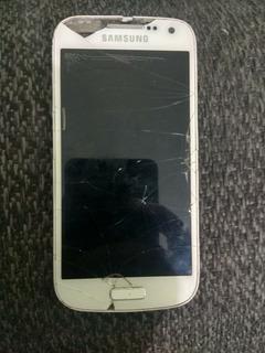 Celular Samsung S4 Mini Não Funciona.