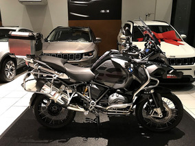 Bmw R 1200 Gs Adventure Abs 2017