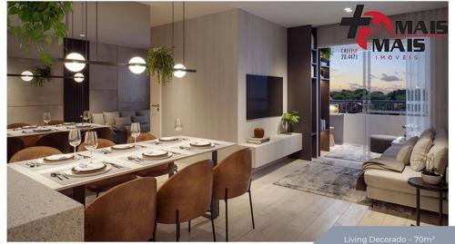 Imagem 1 de 15 de Teg Mansões Santo Antônio, Apartamento, Campinas, 55m² E 70m² - Mansoes55
