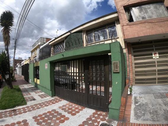 Casa En Venta En Quinta Paredes Mls 19-68